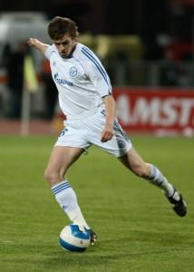 Матч: Зенит — Спартак 2009