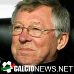Фергюсон: «»Интер» сильнее «Милана»»