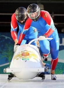 Олимпиада в Ванкувере. День за днем. 21 февраля. Часть вторая