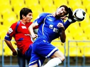 Чемпионат России, Премьер-лига, второй тур