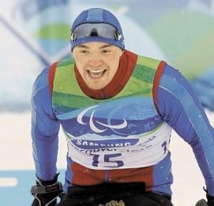 Ирек Зарипов — четырехкратный паралимпийский чемпион!