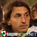 Официально: Ибрагимович перешел в «Милан»