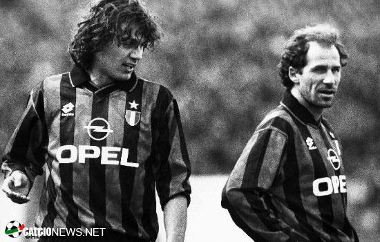 Барези: «В «Милане» до сих пор много классных игроков»