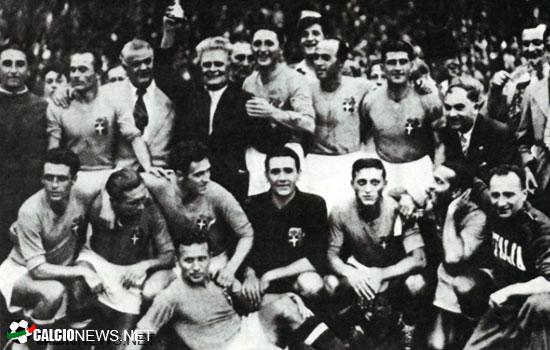 Чемпионы Мира 1938 года