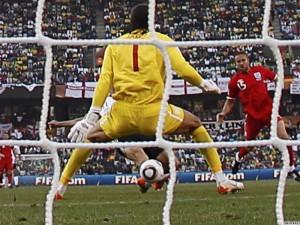 Четвертьфинал чемпионата мира по футболу 2010
