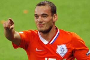 Чемпионат мира по футболу 2010: Нидерланды — Бразилия