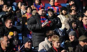 Чемпионат России по футбол 2010. Премьер-Лига. ЦСКА — Рубин
