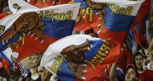 Болеем за сборную России, которая встречается с македонцами. Часть вторая: Полный вперед!