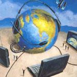 Корпоративные СМИ – как средство активного влияния