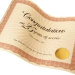 В России выдан первый сертификат соответствия