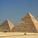 Никаких запретов на покупку россиянами авиабилетов в Египет нет?