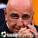 Галлиани: «Наша цель – Лига чемпионов»