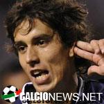 Альварес отметился дублем в первом матче за «Интер»