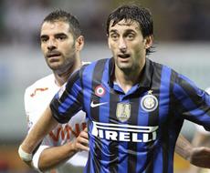 «Интер» и «Рома» голов друг другу не забили
