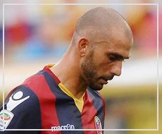 Ди Вайо: «Игрокам «Болоньи» не хватает уверенности»