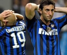 Лига чемпионов: «Интер» проигрывает «Трабзонспору»