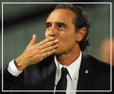 Пранделли: «Италия продемонстрировала характер»