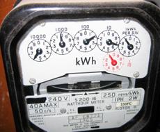 Выбираем счетчик электричества