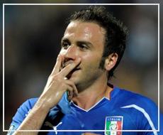 Сборная Италии завоевала путевку на Евро-2012