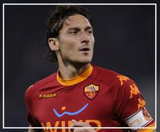 Тотти: «Рома» должна сплотиться вокруг Энрике»