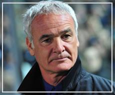 Раньери: «Уже привыкли, что в ворота «Интера» назначают пенальти»