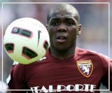 «Торино» не отпустит Огбонну даже за большие деньги