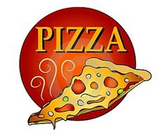 С пиццей в Верону