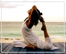 Йога и растяжка приводят к одинаковым результатам