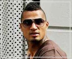 Боатенг: «Милану» нужен игрок уровня Тевеса»