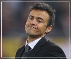 Энрике: «Рома» оправдала ожидания болельщиков»