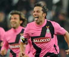 «Ювентус» выбивает «Рому» из Кубка Италии