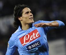 Кубок Италии: «Интер» уступает дорогу «Наполи»