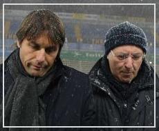 Конте разочарован отменой матча с «Пармой»