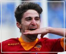 «Рома» хочет выкупить контракт Борини