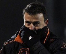 «Рома» неожиданно проигрывает в Сиене