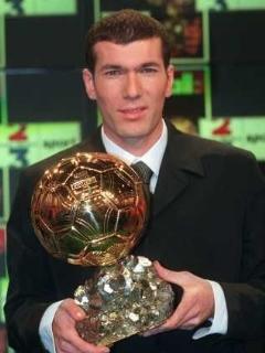 Зидан стал наставником молодежной команды «Реала»